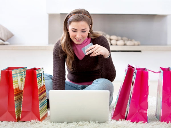 Shopping Online For Ladies