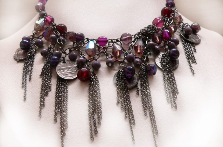 Costume Jewellery Is Trendy In Addition To Affordable