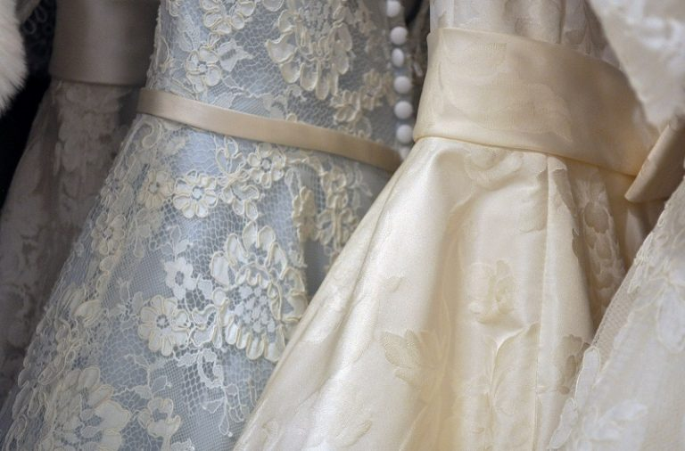How to Choose a Wedding Dress That Suits You